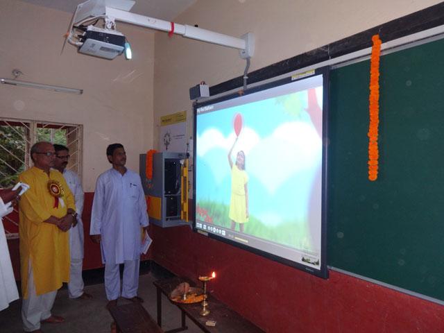 India unit of study